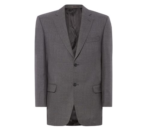Mid Grey Short Jacket.jpg